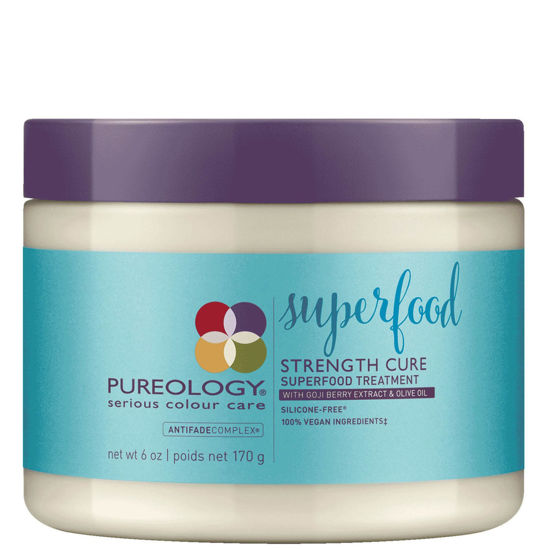 Pureology Strength Cure Superfoods Treatment Mask