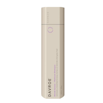 Picture of Davroe - Blonde Senses Shampoo - 325ML