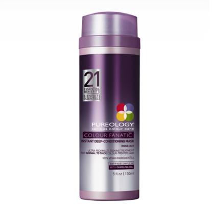 Pureology - Colour Fanatic Instant Deep Conditioning Mask