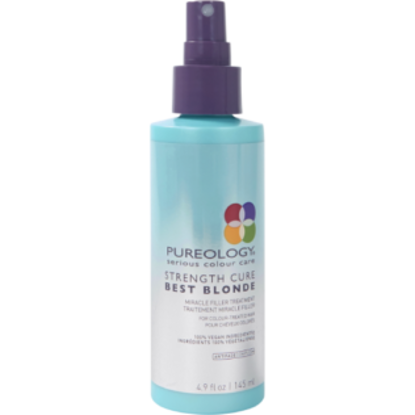 Pureology - Strength Cure - Best Blonde - Miracle Filler