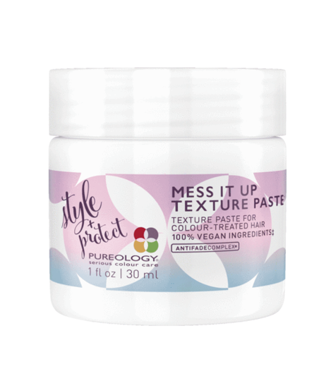 Pureology - Mess It Up Texture Paste - TRAVEL SIZE
