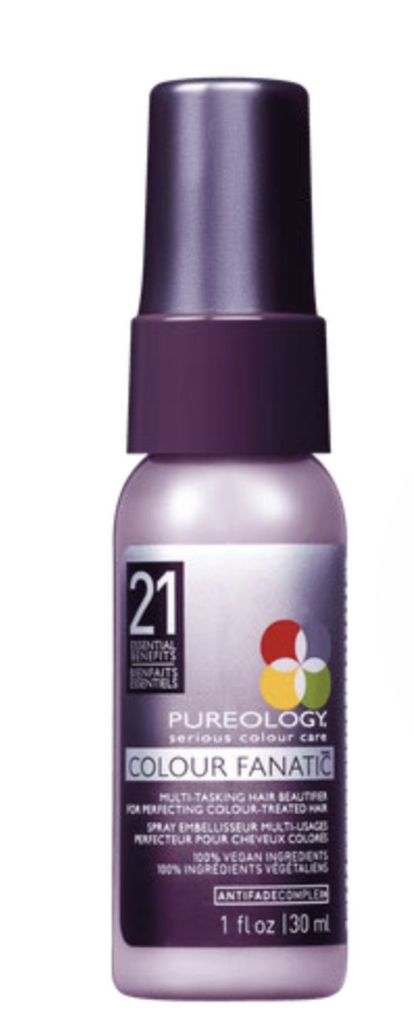 Pureology - Strength Cure - Best Blonde - Travel Set