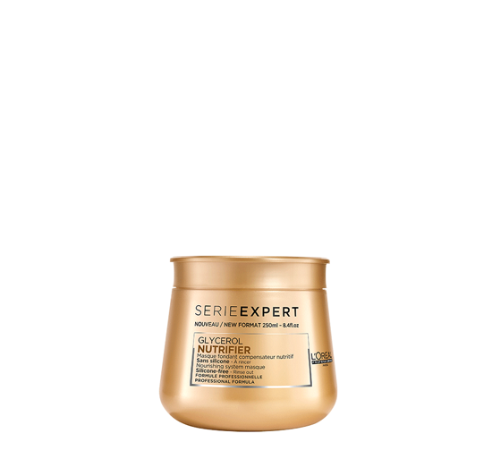 L'Oreal - Nutrifier Masque  - 250ML
