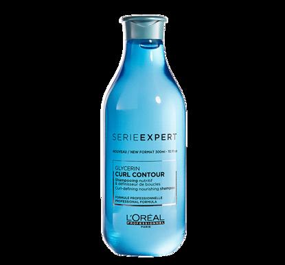 L'Oreal - Curl Contour Shampoo