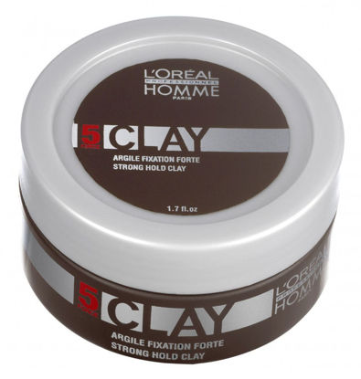 L'Oreal - Homme - Clay - 50ML