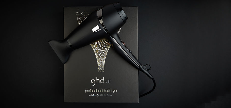ghd air® hairdryer