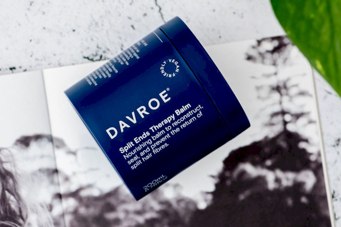 Davroe Split Ends Therapy Balm2