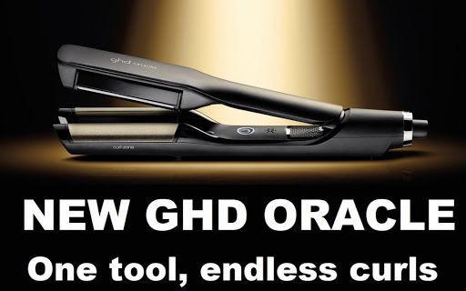 GHD Oracle