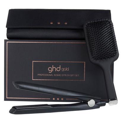GHD Gold
