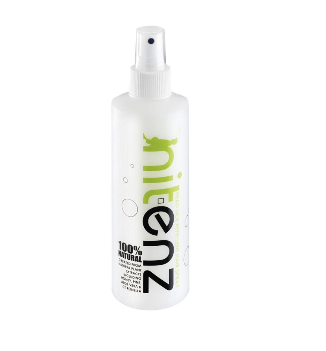 Nit _enz Hair Spray