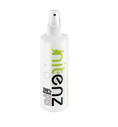 Nit _enz Hair Spray