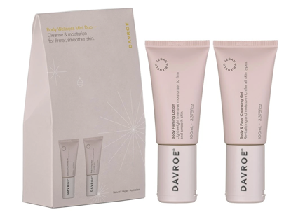 Davroe Wellness Pack