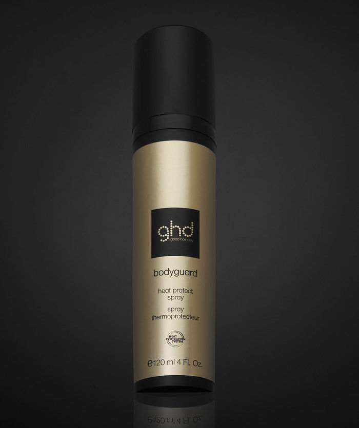 GHD - Heat Protection style