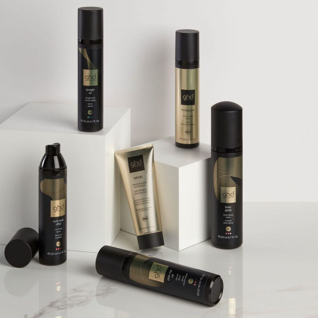 ghd - Styling - Shiny Ever After