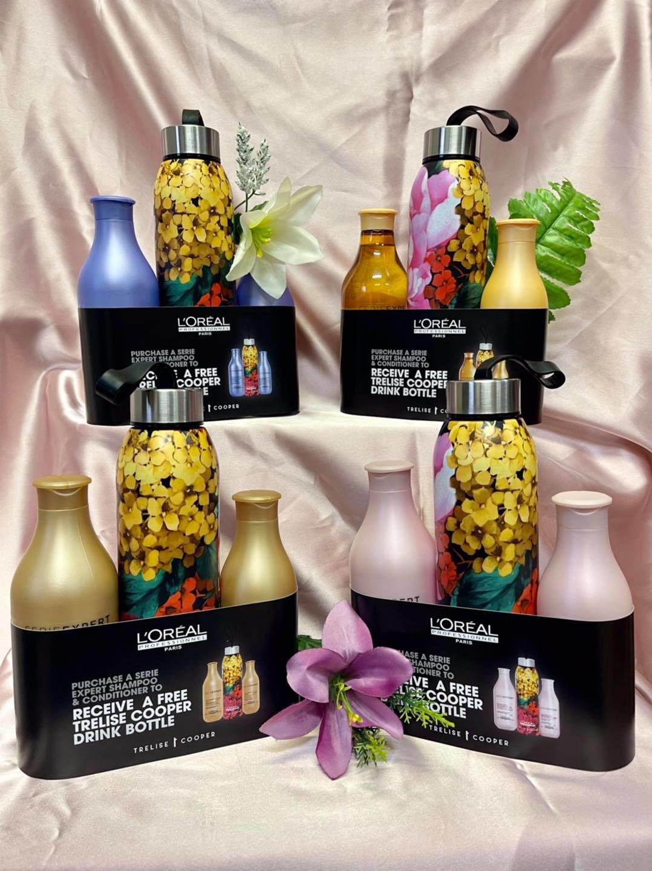 L'Oreal - Vitamino Colour -