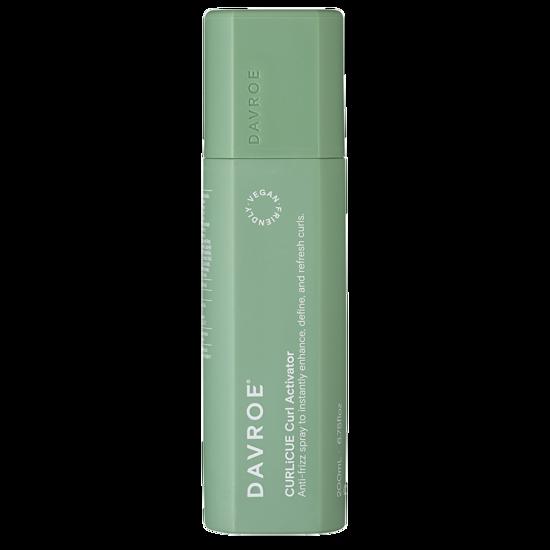 CURLiCUE - Davroe - Activator